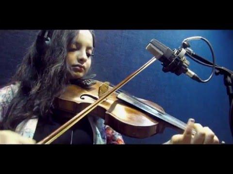 Sanam Re | Yutika Banerjee (Violin Cover) | Arijit Singh | Mithoon