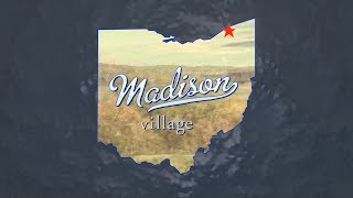Madison Village Ohio...Opening Doors