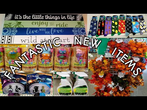 Come With Me To The Dollar Tree | Great New Finds| Name Brand| July 4