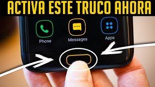Activa este Truco Ya Mismo si Tienes un Teléfono Android!!