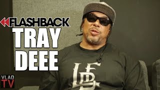 Tray Deee Faced 122 Years After Getting Snitched On (Flashback)