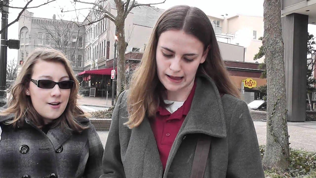 Hot Christian Girls! - YouTube