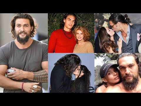 Girls Jason Momoa Has Dated - (Game of Thrones)