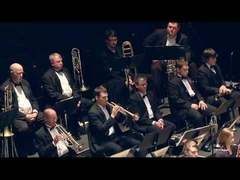 Corvallis-OSU Symphony Richard Strauss Symphonia Domestica Op. 53