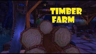 Wod Timber Farm (alliance)