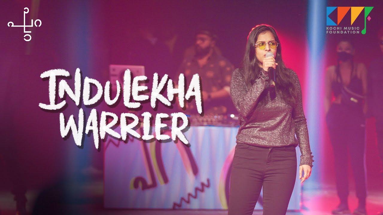 Download Indulekha warrier -PARA HipHop Festival 2021 | #SouthSideHeat | 4K