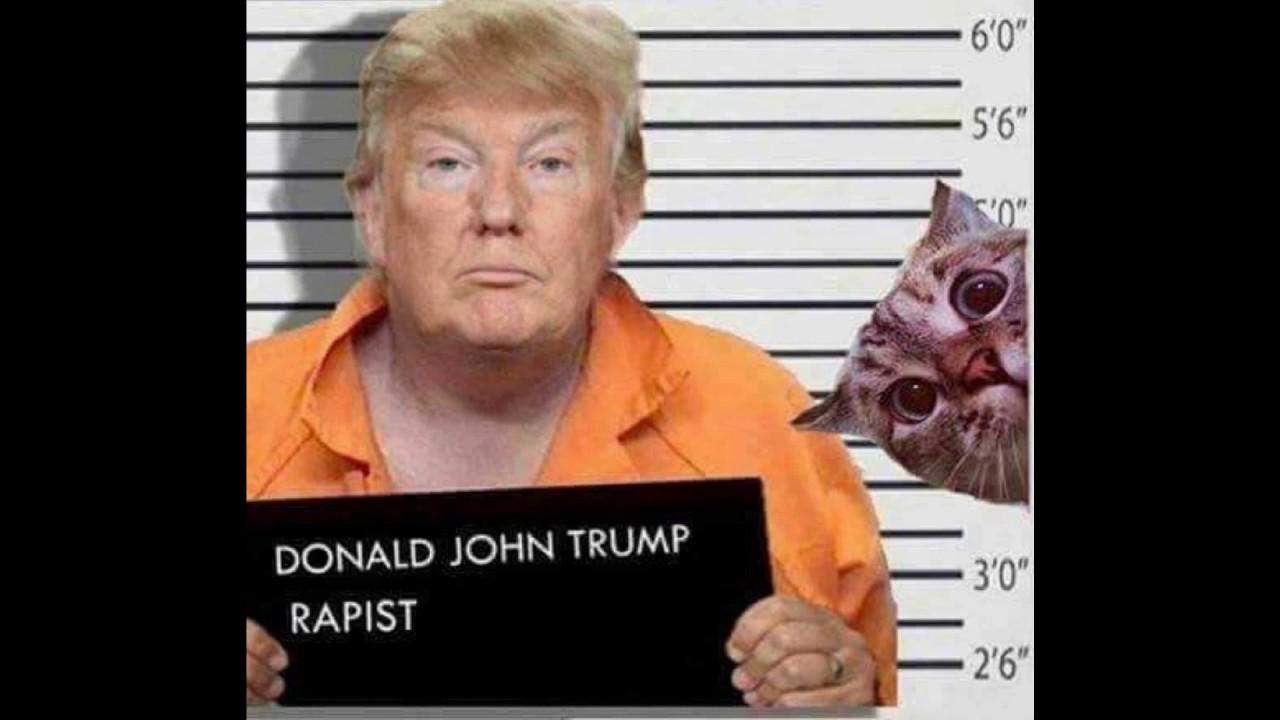 Cartoon Trump Memes Funny
