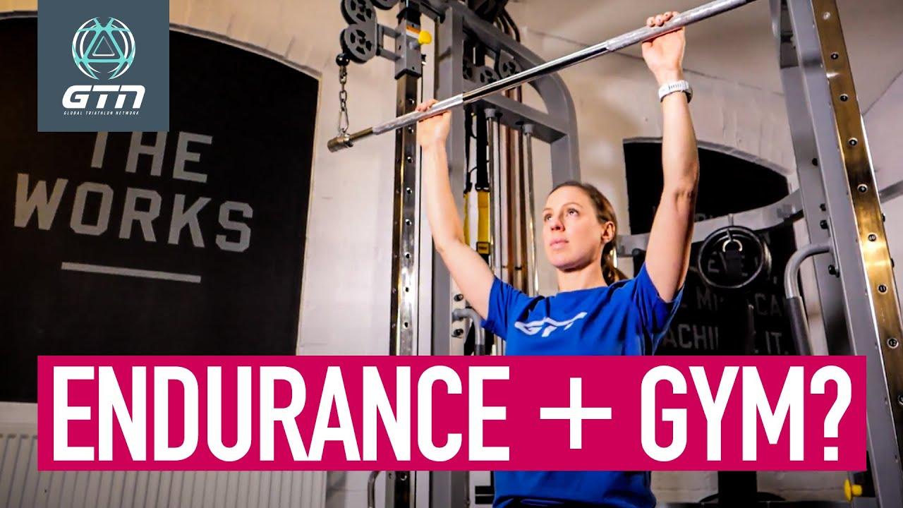 Why Do Endurance Athletes Need Strength Training? | GTN Does Science