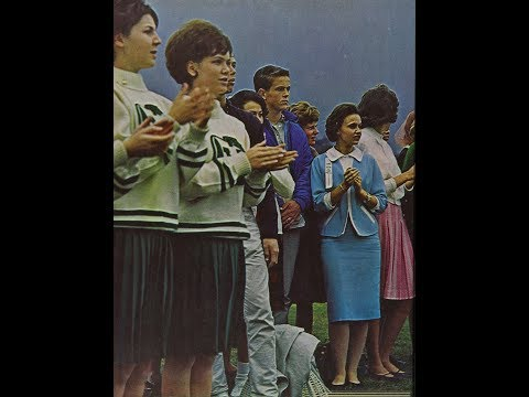 Castro Valley High School Class of 1964 --- Sound Off Rally 1963----