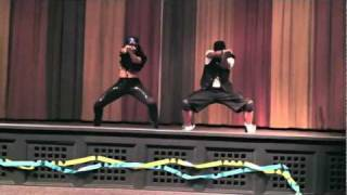 CIARA (ZAZI Z) - PERFORMING LIVE! (RIDE, PRETTY GIRL SWAG, GIMMIE DAT)! 2013 -- BODY PARTY IM OUT