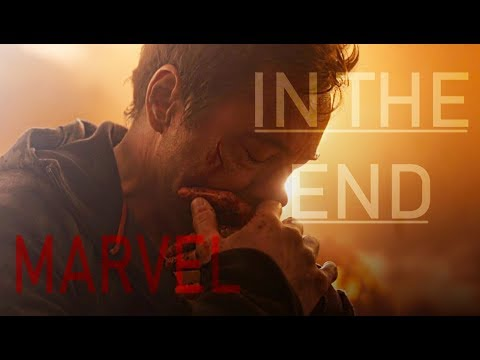 Marvel | In The End
