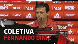 COLETIVA PÓS-JOGO: SÃO PAULO FC X CORINTHIANS | SPFCTV