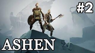 Ashen #2 เปิดโลกใหม่ ลุยหนักเดินทางสู่แมพ 2-3-4