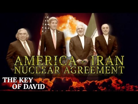 America-Iran Nuclear Agreement