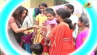 Udaya Bhanu | Tv Anchor