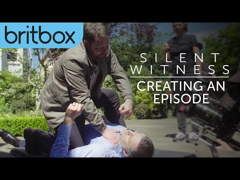 Creating an Episode of Silent Witness | Silent Witness