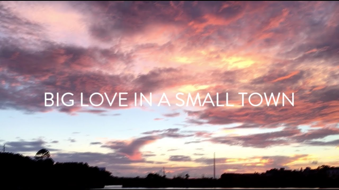Image result for love small town