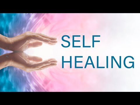 Reiki Music: SELF HEALING, emotional & physical healing, body detox, healing meditation 43105