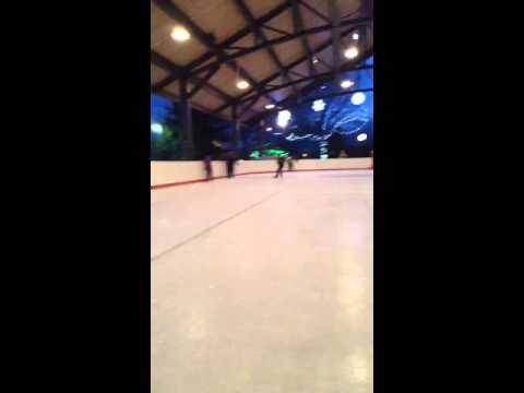 Video#3 SH ice rink