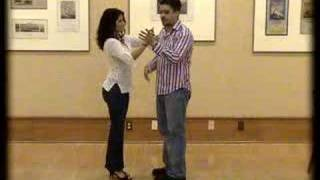 Learn Salsa Dance : Basic Tricks