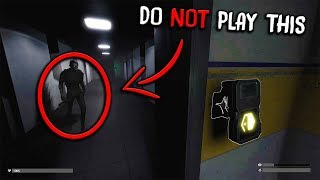 Do NOT Play the SCP Containment Breach Horror Game at NIGHT... (3:00 AM)