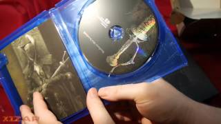 Bloodborne - The Old Hunters Edition (Unboxing)