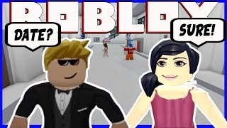 ROBLOX SOCIAL EXPERIMENT | DO LOOKS MATTER IN ROBLOXIAN HIGH SCHOOL? TROLLING