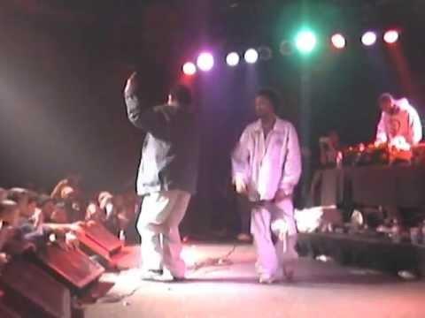 Hieroglyphics - Live, Pomona CA - March 16th, 2000 - Full Length