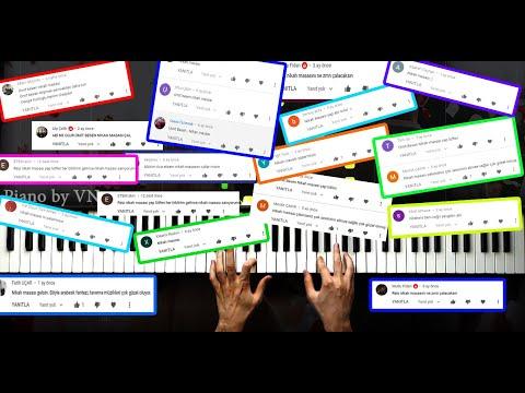"""Piyano Dersi #15 - Pedal """"Uzatma Pedalı (Yeni Başlayanlar İçin Piyano Kursu) """"Piyano Nasıl Çalınır"""" from YouTube · Duration:  22 minutes 6 seconds"""