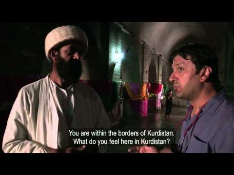Yazidis (ZLR)