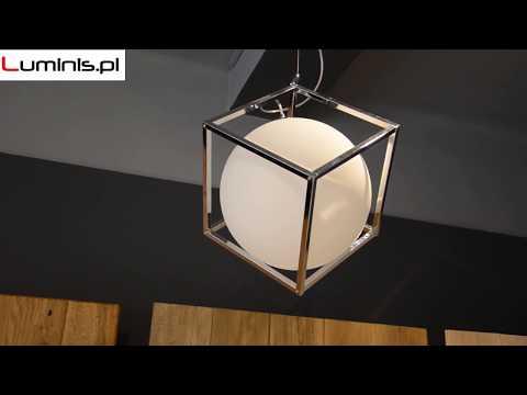 Azzardo Zone lampa wisząca