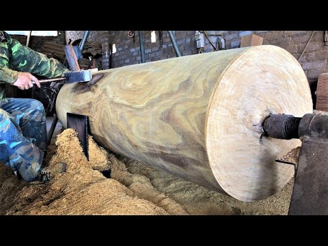 Woodworking Large Extremely