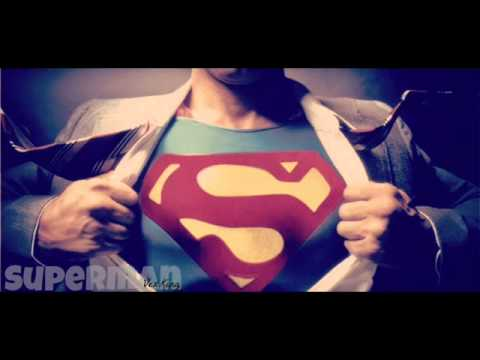 I'm your Superman