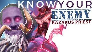 Know Your Enemy: Razakus Priest w/ Zalae