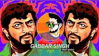 Gabbar Singh Dialogues   Trap Music - Dj SiD Jhansi   Sholay