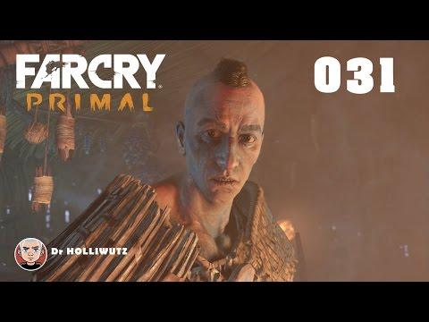 Far Cry Primal #031 - Blutzahn-Mammut-Jagd [XBO][HD] | Let's Play Far Cry Primal