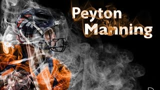 Peyton Manning: The Sheriff