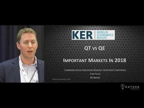 Important Markets in 2018 - Cory Fleck