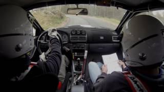 Amater Rally Bělá pod Bezdězem Boxer