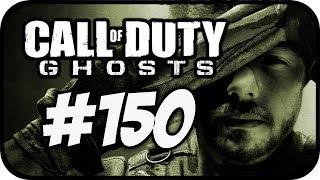 CoD:Ghosts: Multiplayer #150 - Die letzten Ersten  [Deutsch]