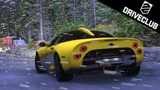 Spyker C8 Aileron GT Racer 2012 Videos