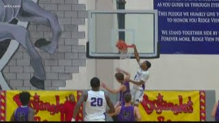Saturday High School Playoff Basketball Recap