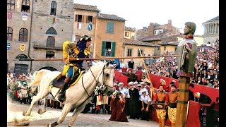 видео Ареццо Италия