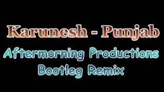 Karunesh Punjab - Aftermorning Productions