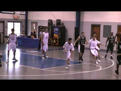 Arlington Christian School Basketball Highlights