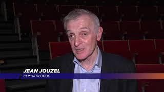 Yvelines | 3 questions à Jean Jouzel
