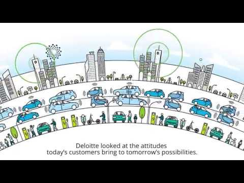 2019 Global Automotive Consumer Study   Deloitte US