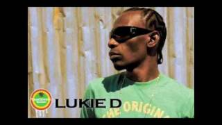 Lukie D - Put That Woman First (Good Courage Riddim).mov