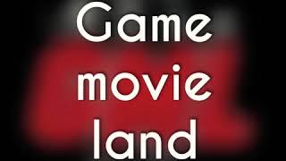 Intro pour game movie land
