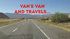 Onward to Tonopah, AZ on 1-17 South